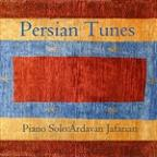 Persian Tunes(Piano Solo)