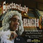 Spectacularly Bach!