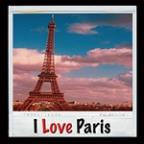 Valentine's Collection: I Love Paris