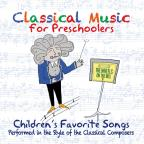 Classical Music For Preschoolers
