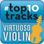 #Top10tracks - Virtuoso Violin