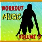 Workout Music, Vol. 15