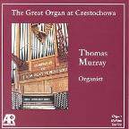 Great Organ At