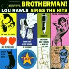 Brotherman!: Lou Rawls Sings The Hits