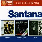 Samba Pa Ti/Black Magic Woman/Santana