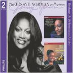 Jessye Norman Collection: Brahms and Schumann Lieder