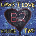 Laws I Love, Vol. 2