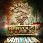 Nervous House 20 - CJ Mackintosh - Sampler