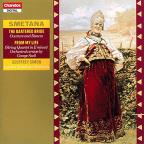 Smetana: The Bartered Bride / From My Life
