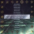 Superstars Hit Parade, Vol. 9