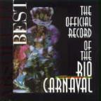Rio Carnaval: Official Record