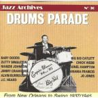 Drums Parade: From New Orleans To Swing