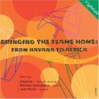 Bringing the Flame Home: From Havana to Africa