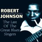 Last of the Great Blues Singers