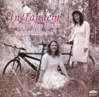 In Tandem - Music For Two Pianos / Cohen-Timmons Duo