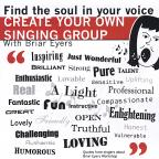 Find the Soul in Your Voice