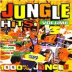 Vol. 3 - 100 Percent Jungle Hits