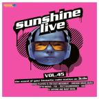 Sunshine Live, Vol. 45
