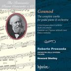 Romantic Piano Concerto,Vol. 62: Gounod - The Complete Works for Pedal Piano & Orchestra