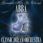 Greatest Hits Go Classic: ABBA