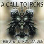 Call to Irons: A Tribute to Iron Maiden, Vol. 1 - 2