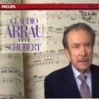 Claudio Arrau Edition - Schubert