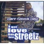 I Got Love In These Streetz