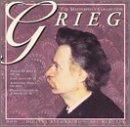 Masterpiece Collection - Grieg: Peer Gynt Suite, etc