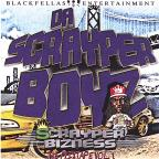 Scrayper Bizness The Mixtape Vol.1