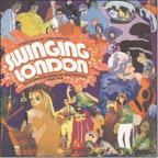 Swinging London: A Trunk Full of 60s Pop Exotica