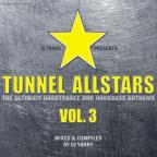 Tunnel Allstars, Vol. 3