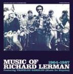 Music of Richard Lerman 1964-1987