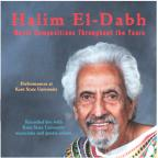 Halim El-Dabh: Music Compositions Throughout The Years