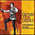 Classic Film Scores: Captain From Castile