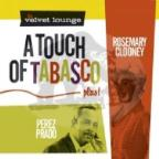 A Touch of Tabasco