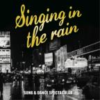 Singing In Rain: Dance Music From Classic Movies