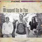 Wrapped Up In You - Single