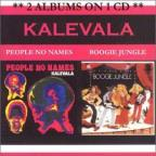 People No Name/Boogie Jungle