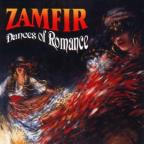 Zamfir - Dances of Romance
