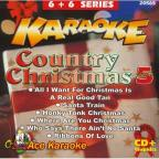 Karaoke: Country Christmas 5