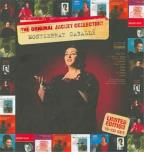 Original Jacket Collection: Montserrat Caballe