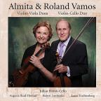 Violin-Viola Duos Violin-Cello Duo
