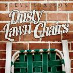 Dusty Lawn Chairs