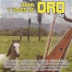 Arpa Y Voces De Oro, Vol. 2