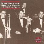 New Orleans Rhythm Kings &amp; Jelly Roll Morton
