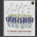 A Choral Spectacular: Best Of