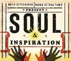Wqed Pittsburg & Rhino Attractions Present Soul & Inspiration