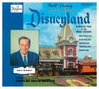 Walt Disney Takes You to Disneyland: A Musical Tour of the Magical Kingdom