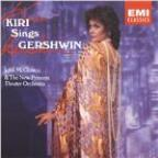 Kiri Sings Gershwin
