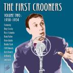 First Crooners, Vol. 2: 1930 - 1934